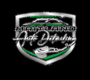 Maitland Auto Detailing Logo